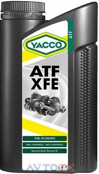 Трансмиссионное масло Yacco 353925