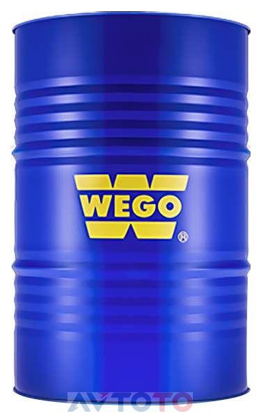 Гидравлическое масло WEGO 4650063117434