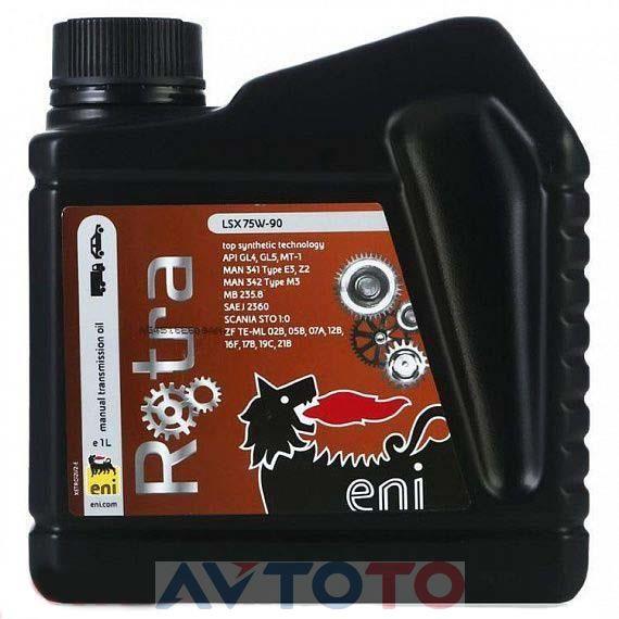 Трансмиссионное масло Eni 129091