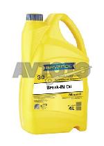 Моторное масло Ravenol 4014835849266
