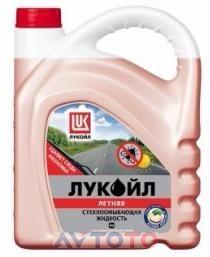 Жидкость омывателя Lukoil 195318