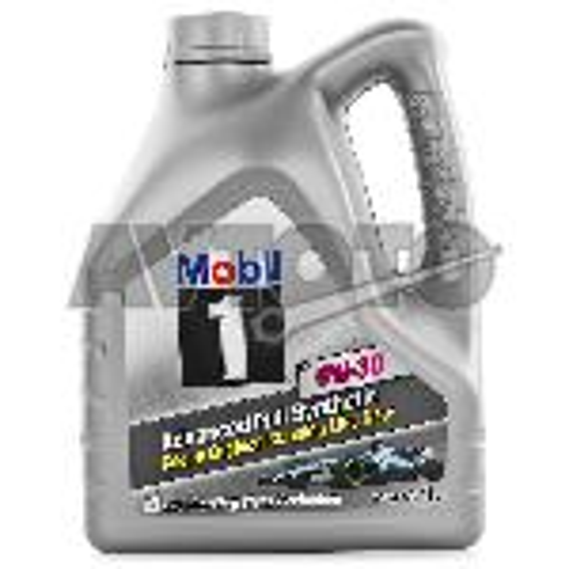 Моторное масло Mobil 152721