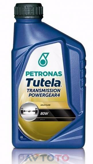 Трансмиссионное масло Tutela 23091616