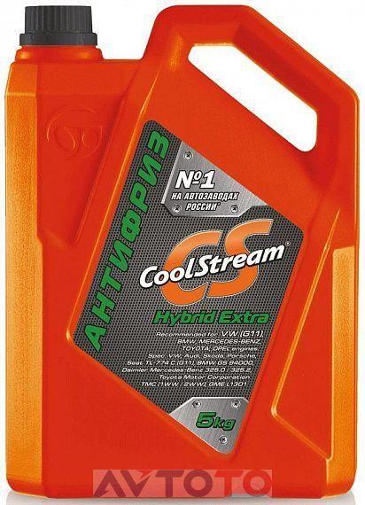 Охлаждающая жидкость COOL STREAM CS010802