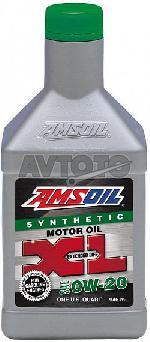 Моторное масло Amsoil XLZQT