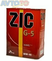 Редукторное масло ZIC 8809036900788