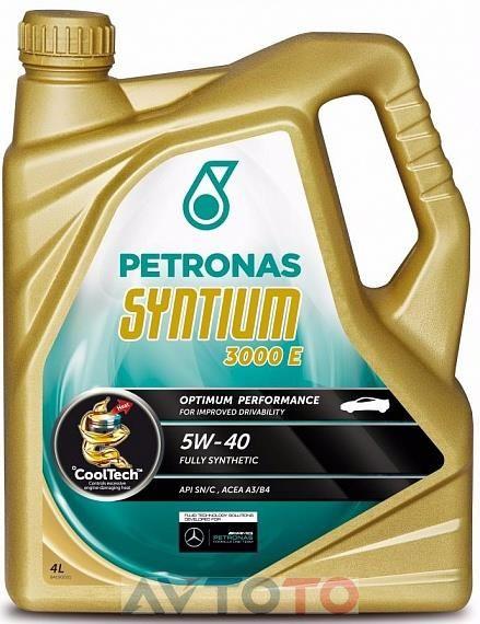 Моторное масло PETRONAS SYNTIUM 18054019