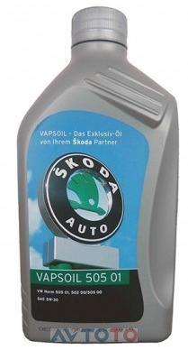 Моторное масло Vapsoil 600010329