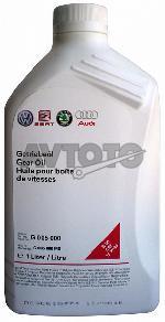 Трансмиссионное масло VAG G005000