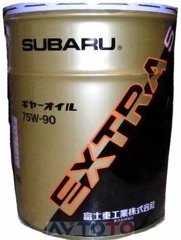 Трансмиссионное масло Subaru K0321AA093