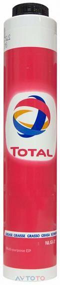Смазка Total 705525