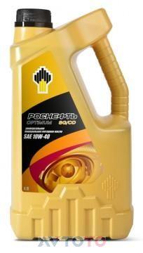 Моторное масло Роснефть 4048