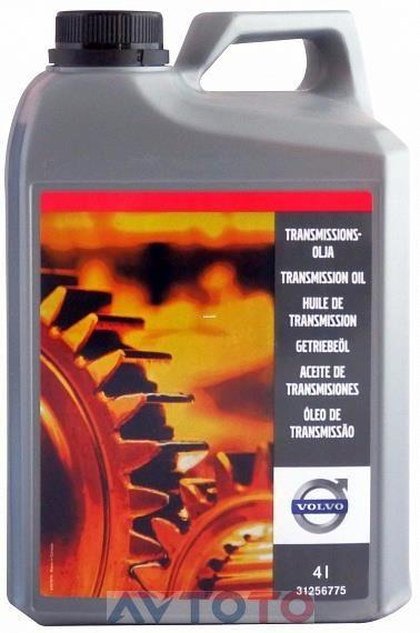 Трансмиссионное масло Volvo 31256775