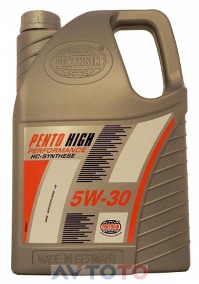 Моторное масло Pentosin 1089206