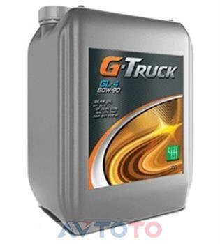 Трансмиссионное масло G-Energy 4630002597831