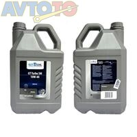 Моторное масло Gt oil 8809059407745
