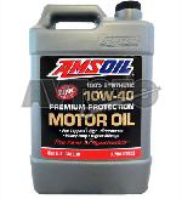 Моторное масло Amsoil AMO1G