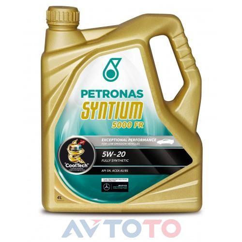 Моторное масло PETRONAS SYNTIUM 18374004