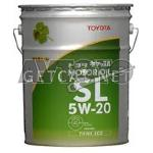 Моторное масло Toyota 0888008003