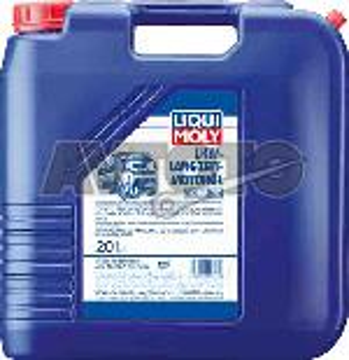 Моторное масло Liqui Moly 4733