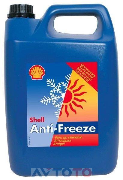 Охлаждающая жидкость Shell 5901060010273
