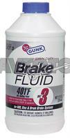 Тормозная жидкость Gunk M4412