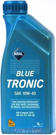 Моторное масло Aral 20488