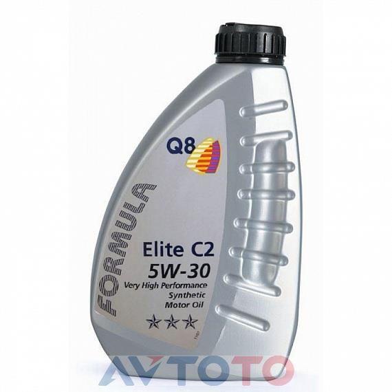 Моторное масло Q8 101110201751
