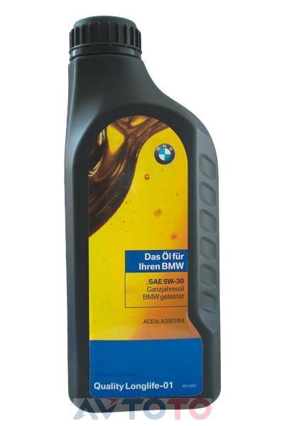 Моторное масло BMW 83210144450