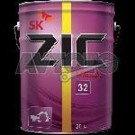 Гидравлическое масло ZIC 197127