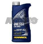 Моторное масло Mannol 1105