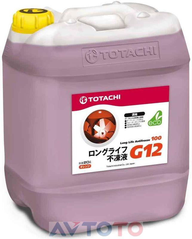 Охлаждающая жидкость Totachi 4562374692077