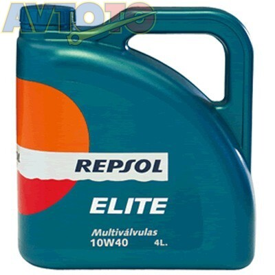 Моторное масло Repsol 6062R