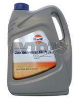 Охлаждающая жидкость Gulf 8718279002800