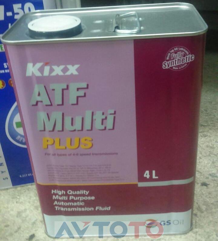 Трансмиссионное масло KIXX L251844TE1