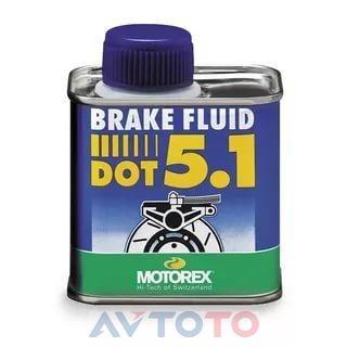 Тормозная жидкость Motorex 300284