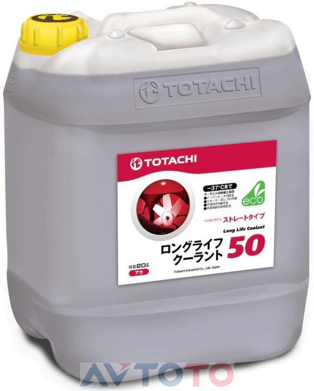 Охлаждающая жидкость Totachi 4562374691995