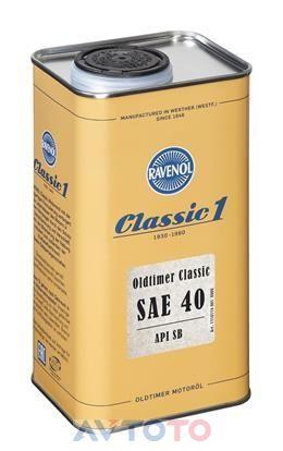 Моторное масло Ravenol 4014835845398