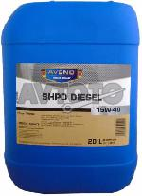 Моторное масло Aveno 3012012020