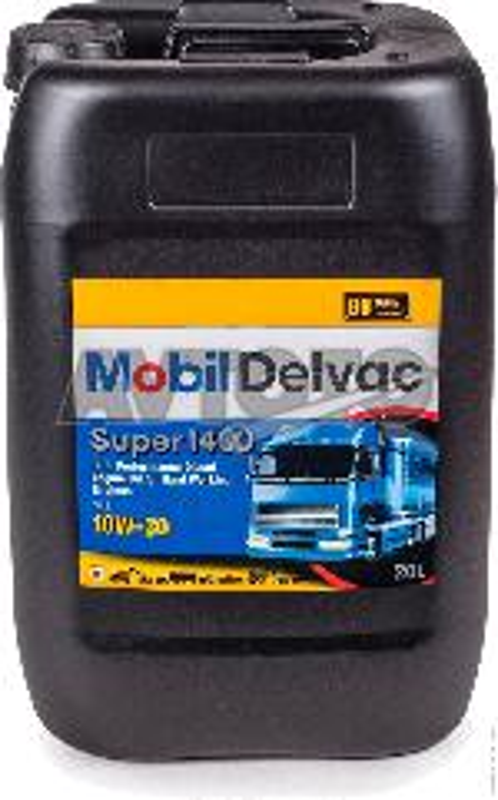 Моторное масло Mobil 149527
