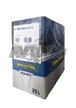 Трансмиссионное масло Ravenol 4014835789722