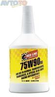 Трансмиссионное масло Red line oil 58304
