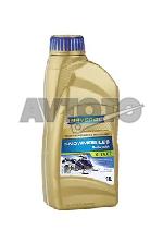 Моторное масло Ravenol 4014835728011