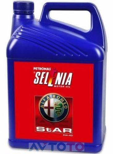 Моторное масло Selenia 11385019