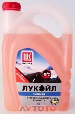 Жидкость омывателя Lukoil 1622876