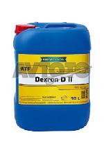 Трансмиссионное масло Ravenol 4014835733541