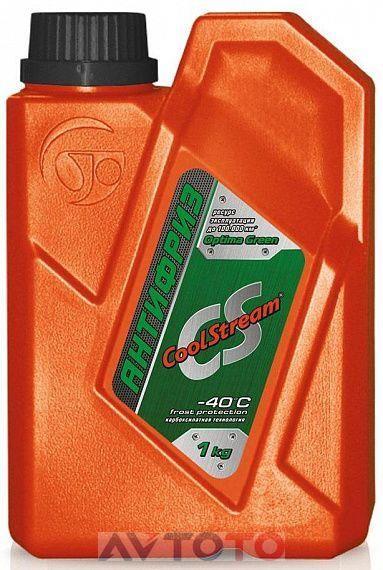Охлаждающая жидкость COOL STREAM CS010701GR