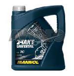 Моторное масло Mannol 1427