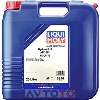 Гидравлическое масло Liqui Moly 6946
