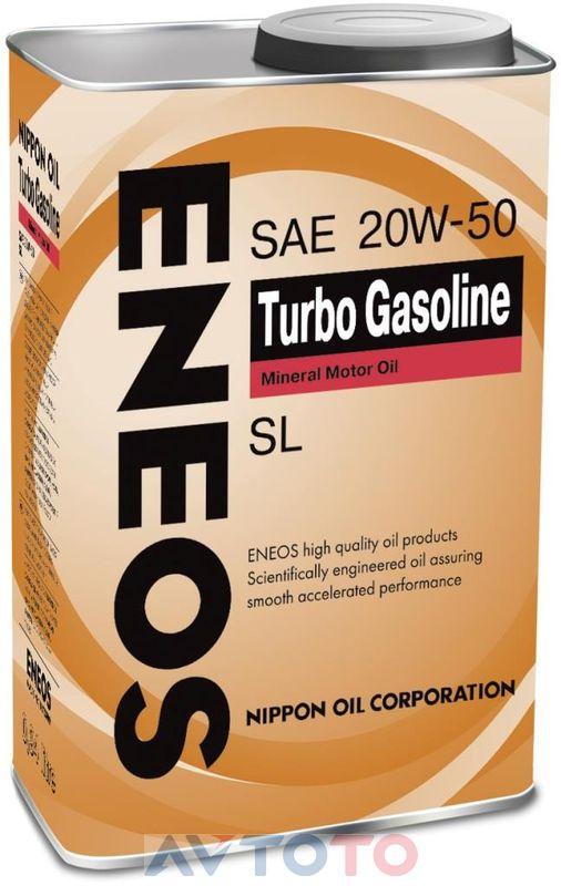 Моторное масло Eneos OIL1443